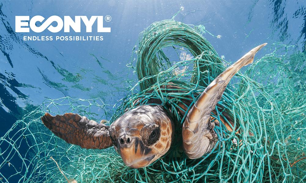 Die Meere von Plastik befreien –stück für stück