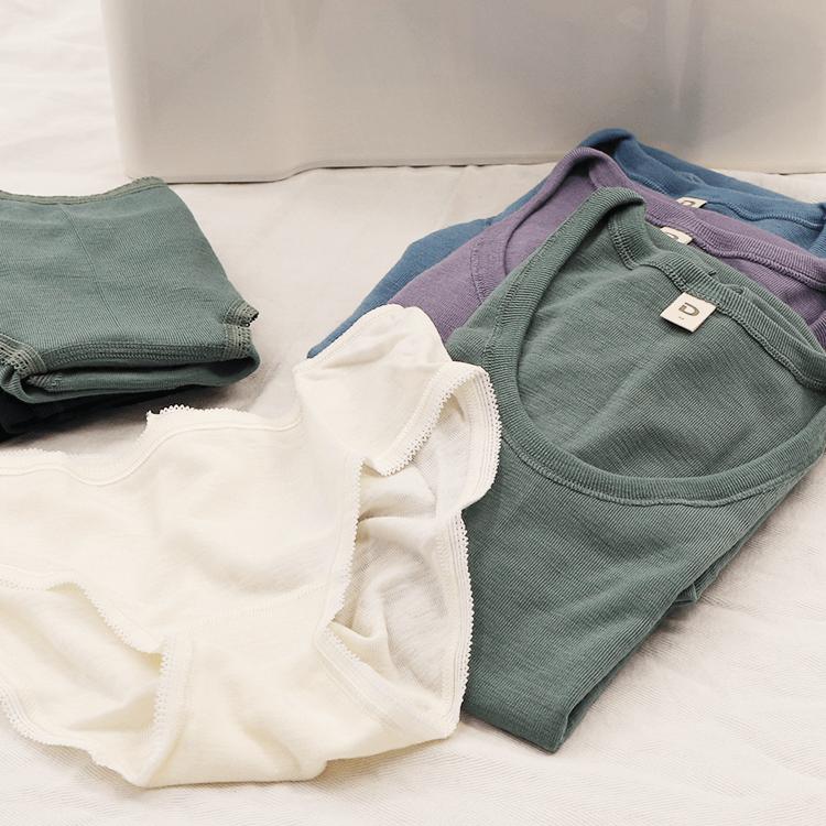 4 einfache Tipps: Wie man Wollunterwäsche richtig lagert und vor Motten schützt