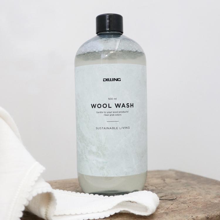 5 Tipps, die Sie kennen sollten: Wolle waschen