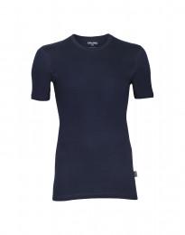 Premium Classic - Baumwoll T-Shirt für Herren navy