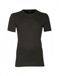 Premium Classic - Baumwoll T-Shirt für Herren grün
