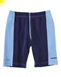 UV-Schutz Shorts für Jungen blau