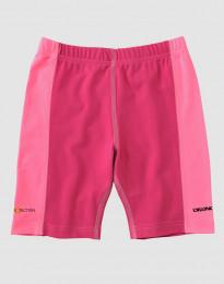 UV-Schutz Shorts für Mädchen pink