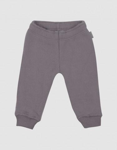 Baby Hosen aus Wollfleece