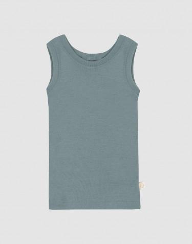 Merino Hemdchen für Babys