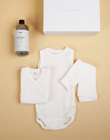 Babypaket natur Gr. 56