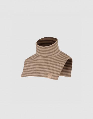 Halswärmer aus Merinowolle für Babys