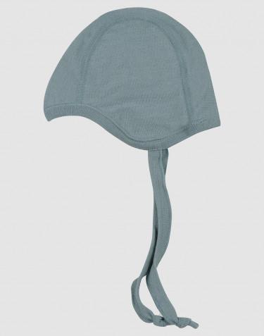 Merino Mütze für Babys