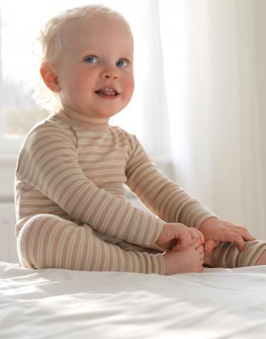 Baby Merino/ Seide Overall