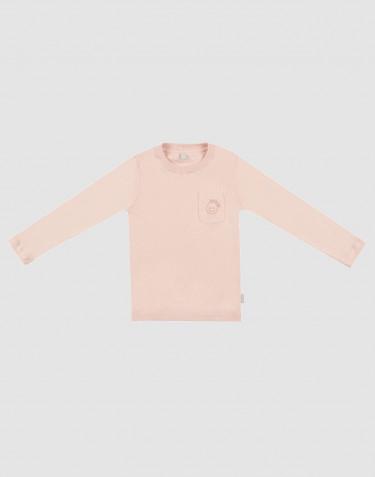 Schlafoberteil für Kinder rosa