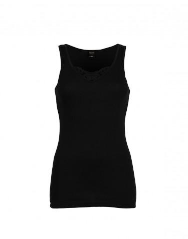 DILLING große Größen: Baumwoll Shirt für Damen