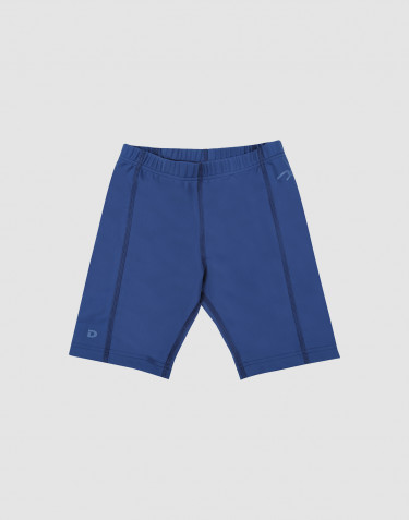 Kinder Shorts mit UV-Schutz UPF 50+ blau